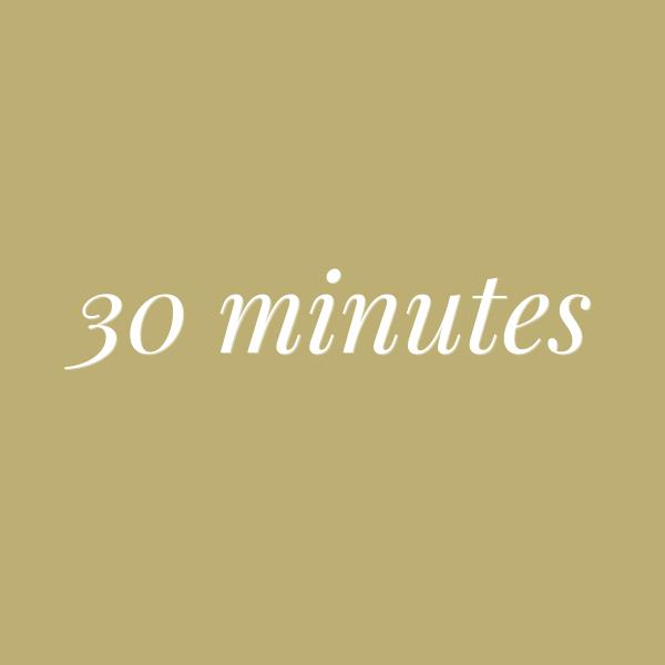 Master extensions : 30 minutes pour réaliser une transformation spectaculaire